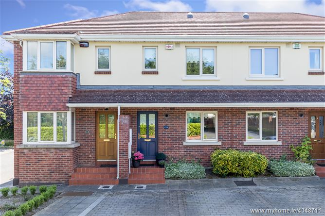 7 Estuary Walk, Malahide, County Dublin