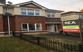 4 NEWCASTLE WOODS CRESCENT, Enfield, Meath