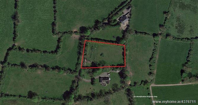Main image for Lands c. 0.48 hectares (c. 1.19Acres), An Teach Beag Garristown, County Dublin