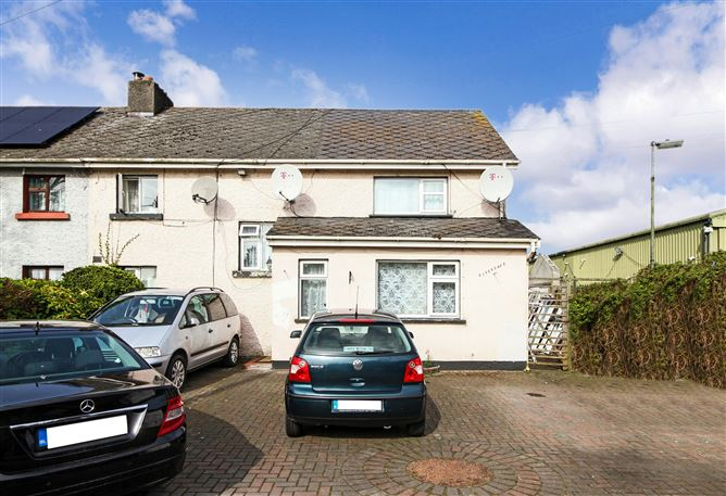 4 Spittal Hill, Lissenhall, Swords, Co. Dublin