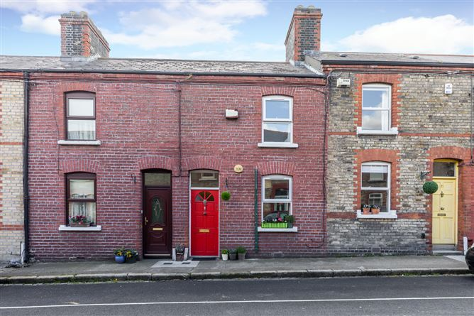 Main image for 20 Murtagh Road, Stoneybatter, Dublin 7, D07W6Y4