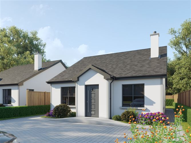 Main image for Detached Bungalow,Newtown Manor,Newtown,Ballindine,Co Mayo