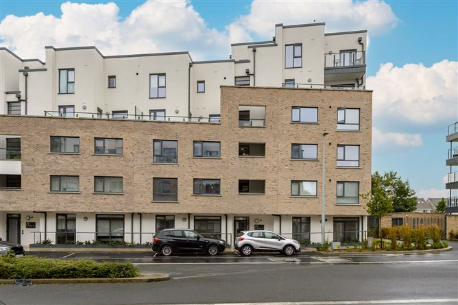 Main image for Apt 5, Block 13, New Priory, Donaghmede, Dublin 13