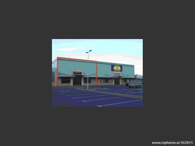 Arcadia Retail Centre, Arcadia, Athlone, Co Westmeath