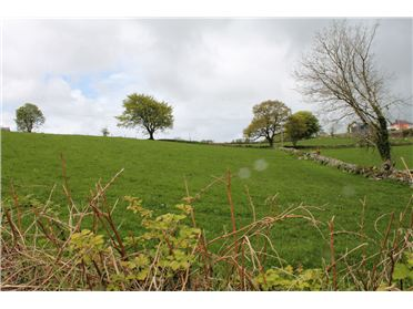 Main image of The Glebe, Clondrohid, Macroom, Cork