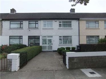 31 Moatfield Road, Artane, Dublin 5