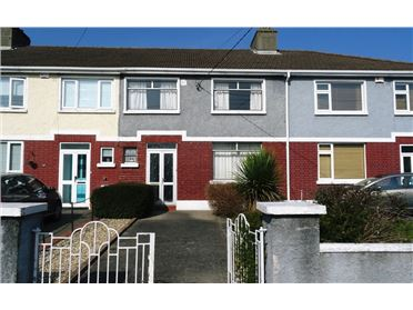 14 Shanboley Road, Beaumont,   Dublin 9