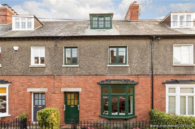 15 Wesley Road, Rathgar,   Dublin 6