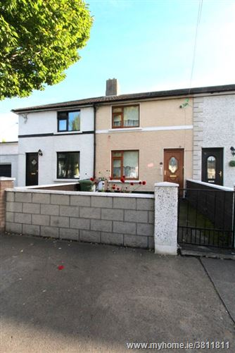 29 Our Lady's Road, Maryland, South City Centre - D8, Dublin 8