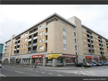 Main image of Apt. 72 College View, Ballymun, Dublin 11