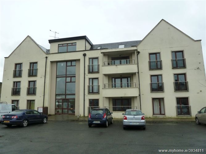 7 Bridgeview Apartments, Lifford, Donegal