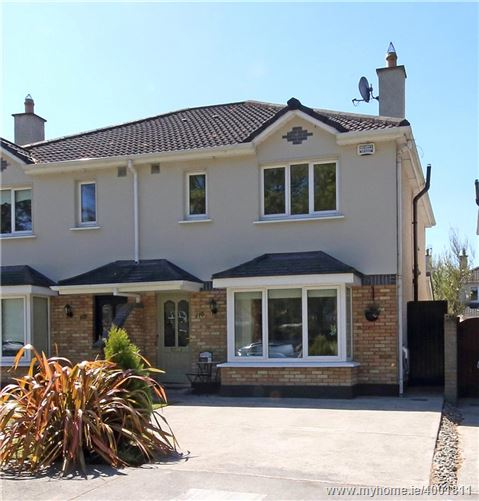 110 Burgage Manor, Blessington, Co Wicklow, W91 RT92