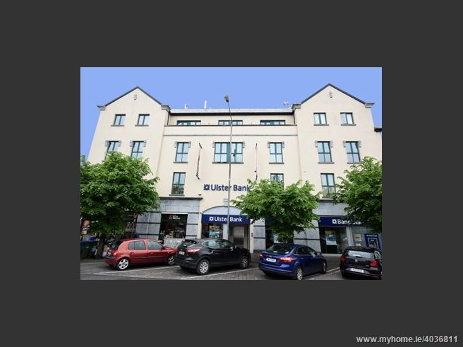 Main image for Retail / Commercial Unit, Pearse House, Pearse Square, Fermoy, Co Cork