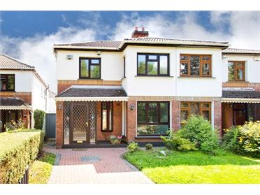 Photo of 18 Dodder Avenue, Dodder Valley Park, Firhouse, Dublin 24