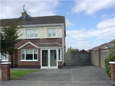 Photo of 20 Westbrook Crescent, Balbriggan, County Dublin