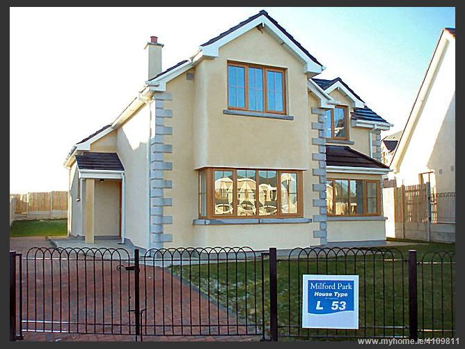 Type L, Milford Park, Ballinabranagh, Milford, Co. Carlow