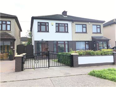 Property image of 28 Cairnwood Avenue, Tallaght, Dublin 24