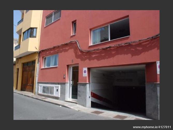 8 Calle ACEQUIA ALTA, 35400, Arucas, Spain