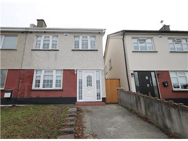Photo of 35 Carraigmore Drive , Tallaght,   Dublin 24