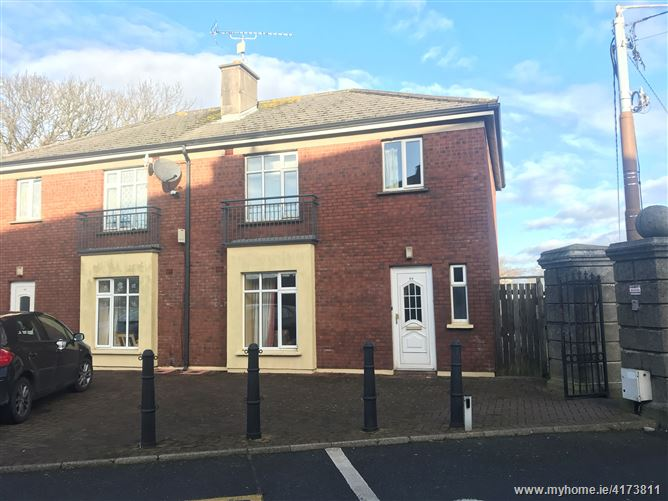 44 Windmill Heights, Belvedere Road, Wexford Town, Wexford