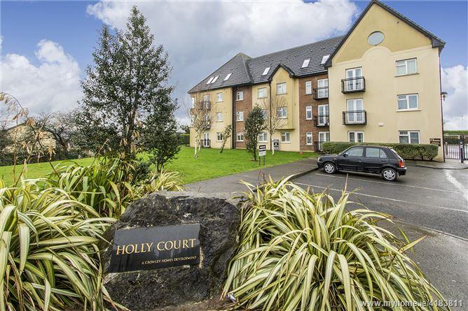 3 Hollycourt, Broomfield Viallage, Midleton, Cork