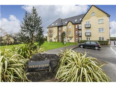 Photo of 3 Hollycourt, Broomfield Viallage, Midleton, Cork