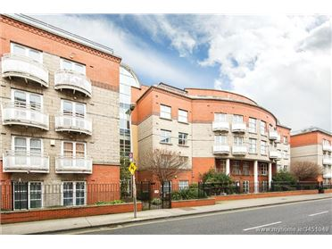 Photo of Apt. 31 The Richmond, North Brunswick Street, Smithfield, Dublin 7