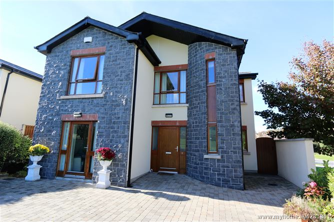2 Ledwidge Hall Green, Slane, Meath