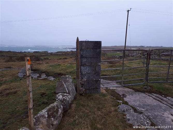 Main image for Aughris, Cleggan, Galway