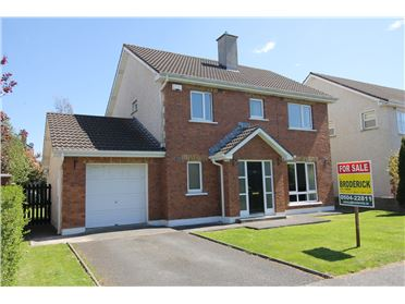 Photo of 24 Elmwood, Thurles, Tipperary