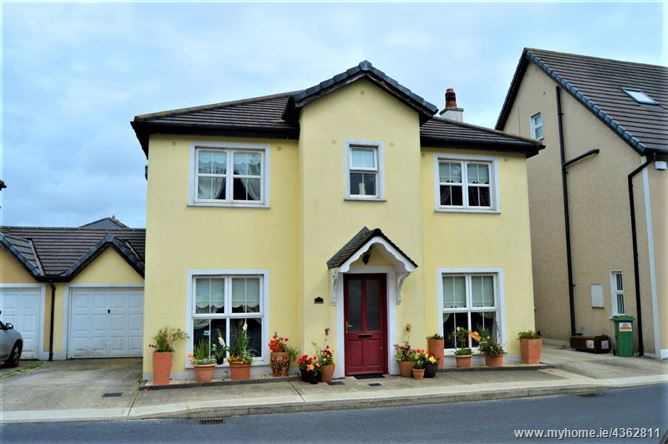 Main image for 35 Clos na Ri, Wexford Town, Wexford