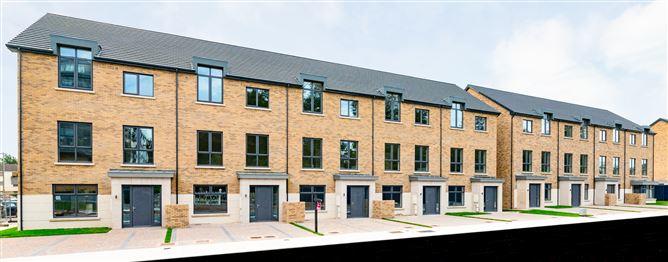 Main image for 5 Bed Family Homes, Blackrock Villas, Blackrock, Cork