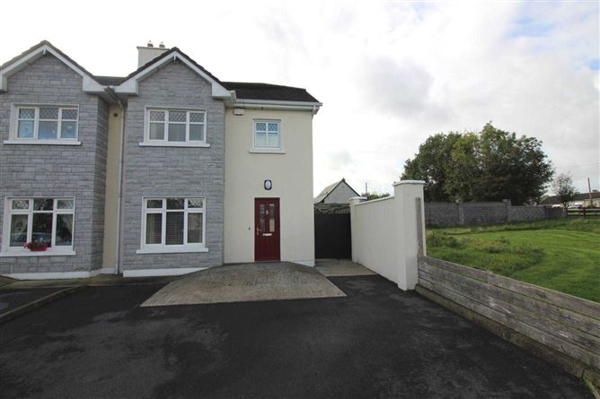 Main image for 4 Granite Court, Fenagh, Co. Carlow