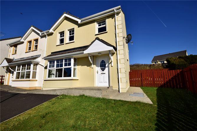 Main image for 31 The Grange,Letterkenny,Co Donegal,F92 WKC4