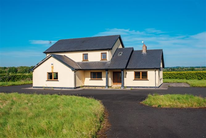 Main image for 4 Russellstown, Athy, Kildare, R14 Y277
