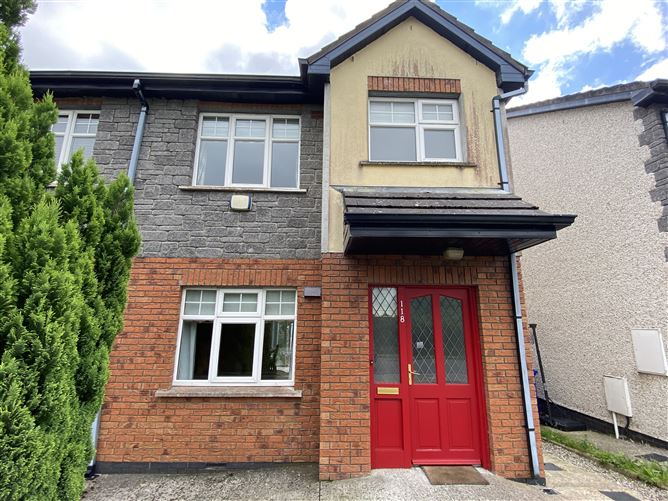 Main image for 118 Bruchlan, Westbury, Corbally, Limerick