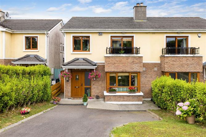 Main image for 31 The Woods, Rathdrum, Co. Wicklow