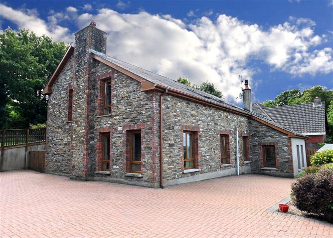 "Main image for ""Oakwood House"", Upper Philomena Road, Crosshaven, Cork"