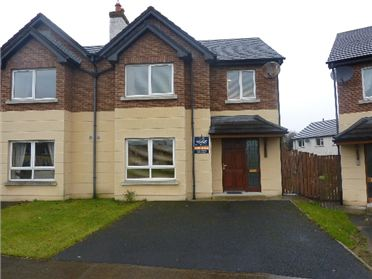 Main image of 65 The Paddocks, Newcastle West, Co. Limerick