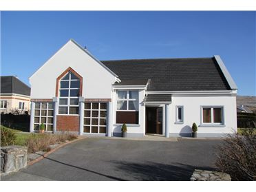 Photo of Moneen House, Gleann na Boirne, Bellharbour, Clare