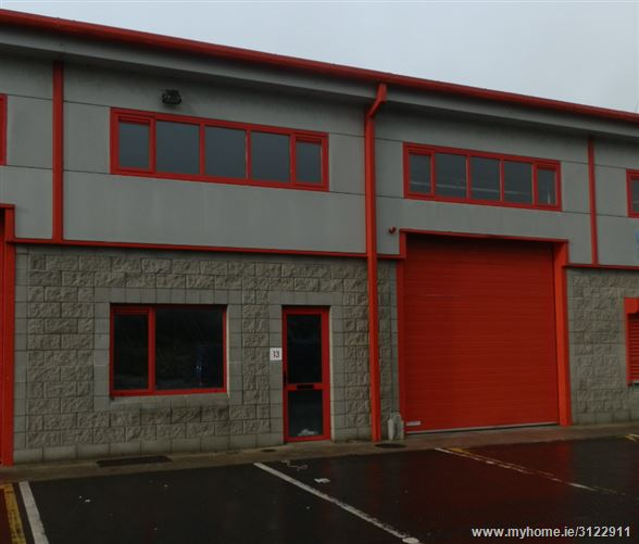 Unit 13, Ballytrasna, Little Island, Cork