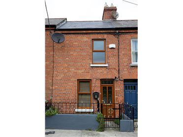 52 Railway Avenue, Inchicore, Dublin 8