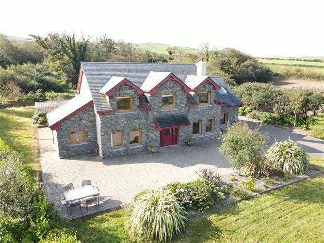 Main image for Burnham, Dingle, Kerry