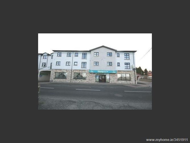 Main image of Dunne House Apt, High Road, Letterkenny, Donegal