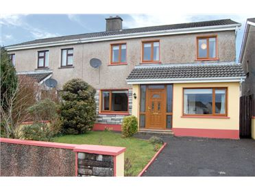 76 Oakfield Crescent, Sligo City, Sligo