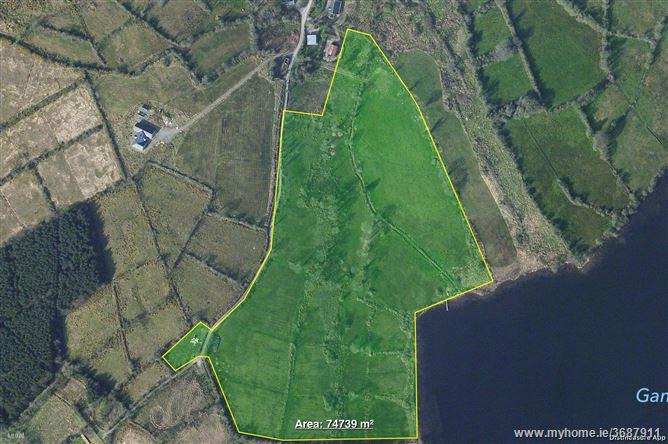 Photo of Drumbad Camarragh Lake (43 acres), Ballinamore, Leitrim