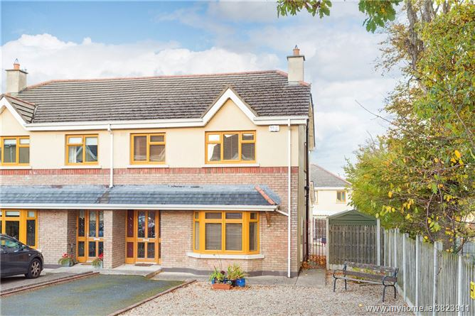 7 Cherry Court, Delgany Wood, Delgany, Co. Wicklow