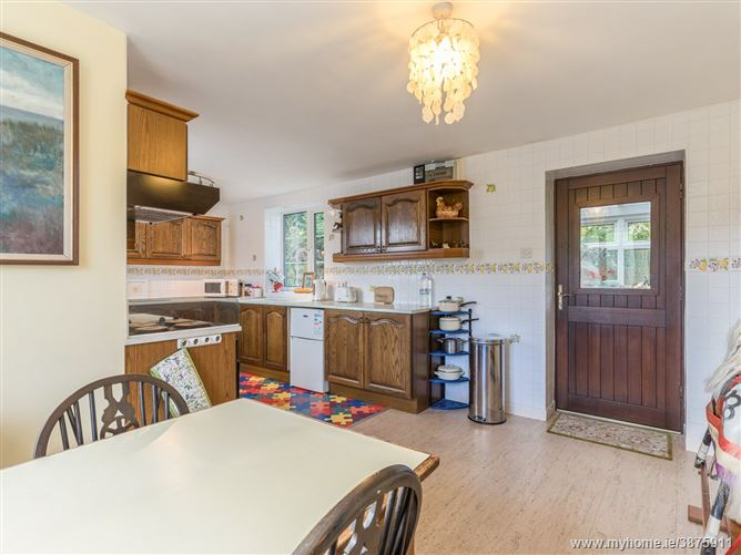 Main image for Wern Tanglas Cottage Pet,Newcastle-on-clun, Shropshire, United Kingdom
