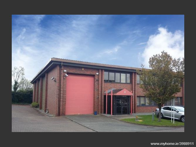 Unit 3 Broomhill Business Park, Broomhill Road, Tallaght