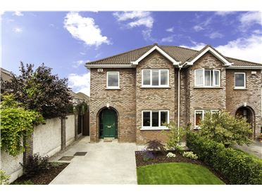 Photo of 57 Brides Glen Avenue, Swords, Co. Dublin